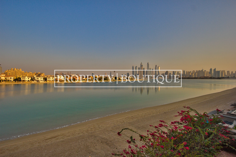 High Number | 4 Bed Grand Foyer | Marina Views - Image 8