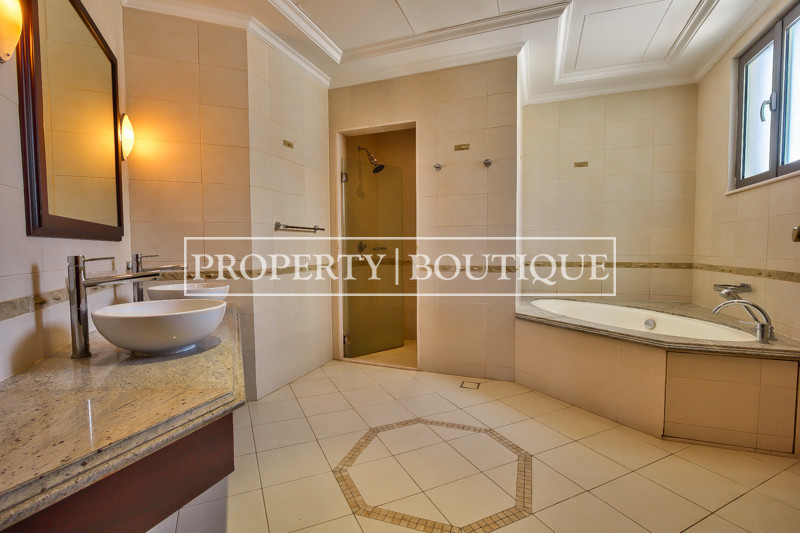 4 Bed Central Rotunda Villa | Amazing Price - Image 8