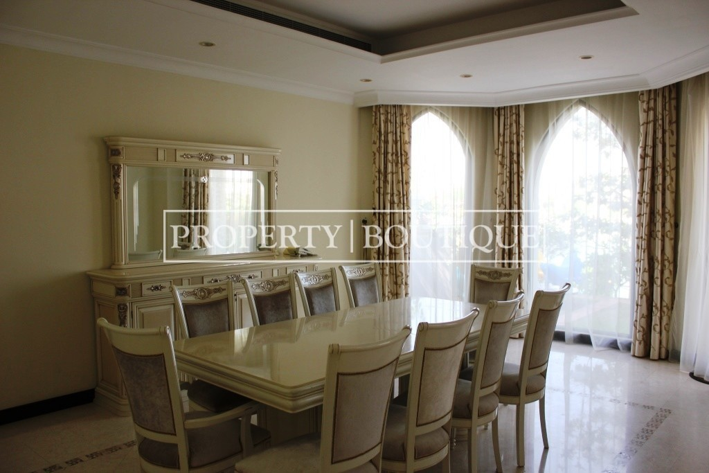 4 Bed Atrium Entry | Furnished | Good Condition - Image 1