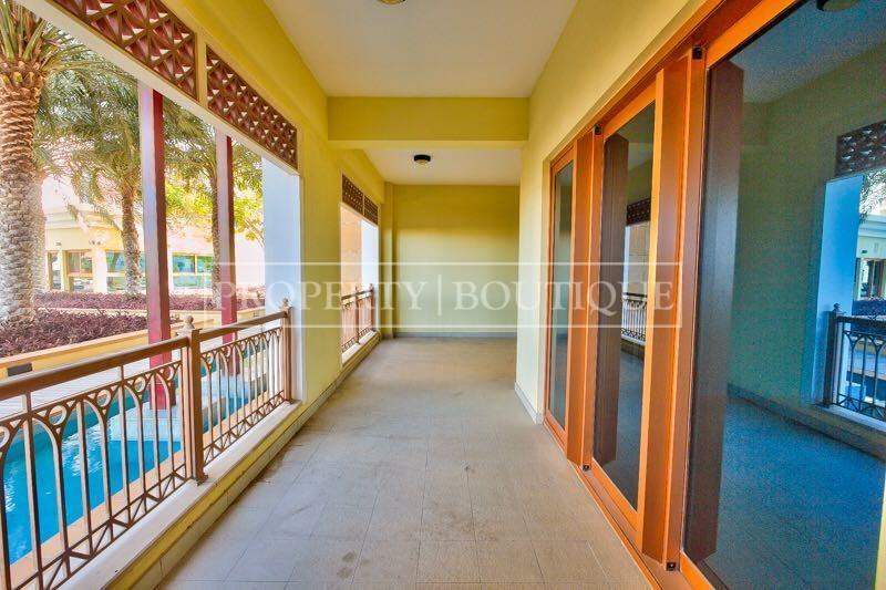 2 Bed + Maids | Type C | Large Balcony - Image 6