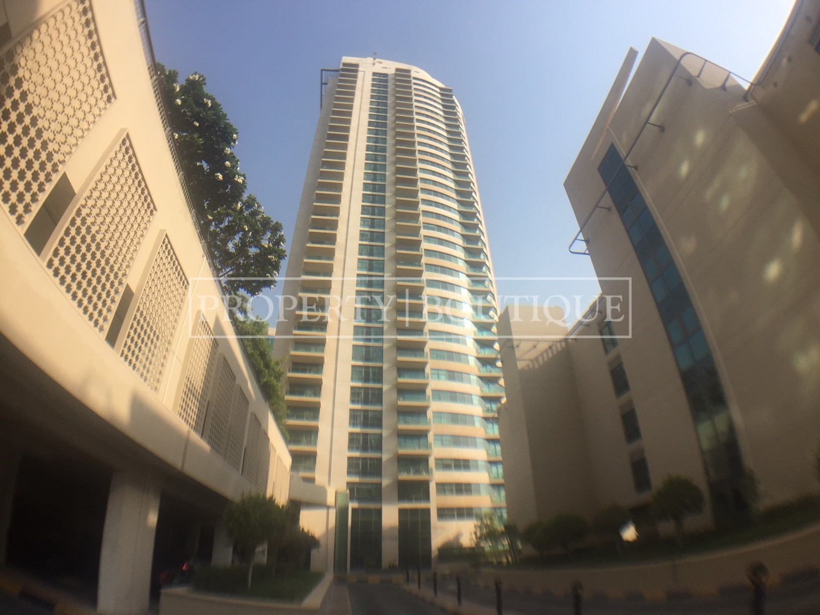 Full Golf Views | 3 Bed in Links East Tower - Image 8
