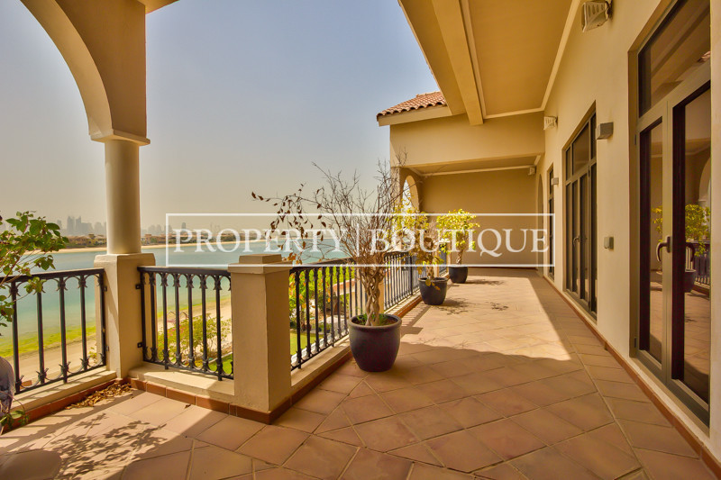 Upgraded High Number 6 Bed Signature Villa - Image 7