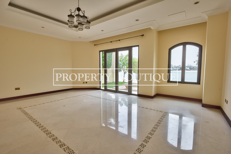 High Number | 4 Bed Grand Foyer | Marina Views - Image 2
