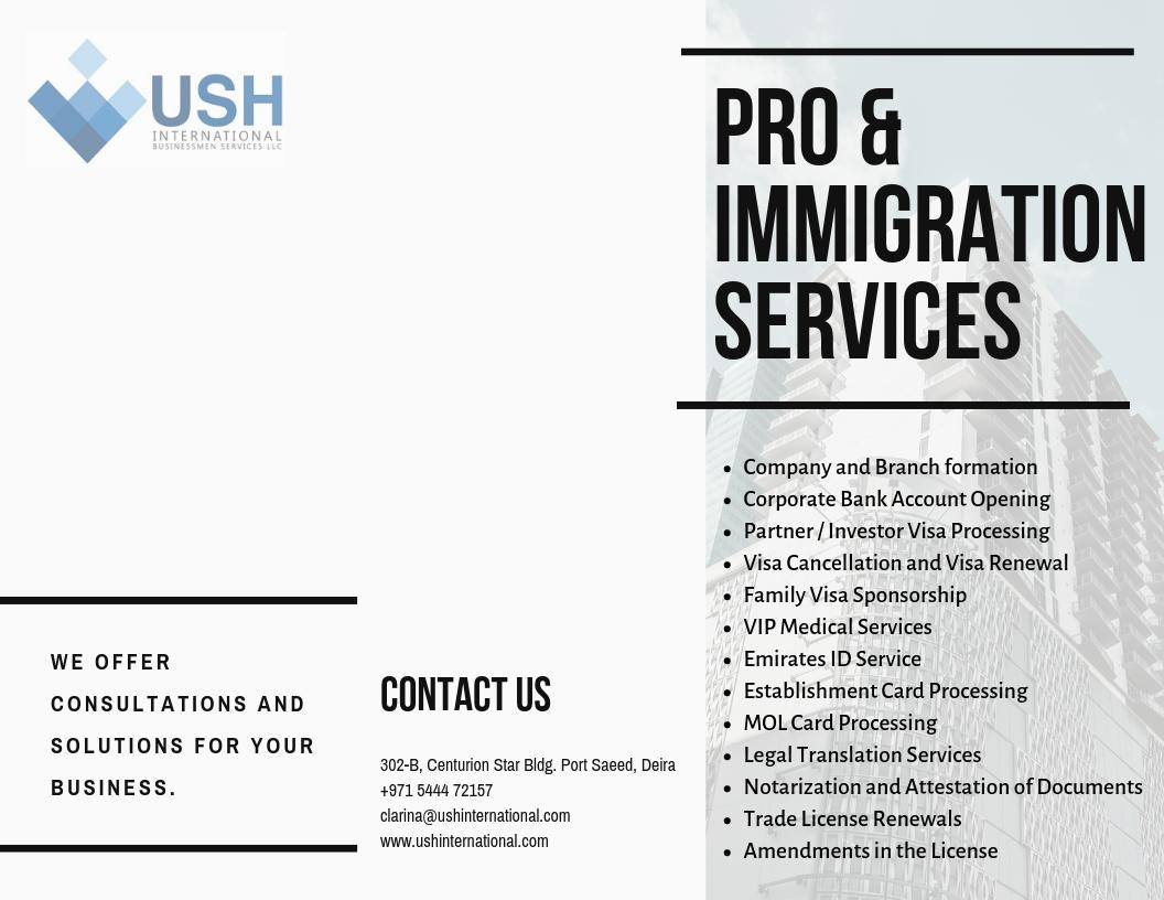 CORPORATE PRO SERVICES IN UAE | CALL #971544472159 – Kargal