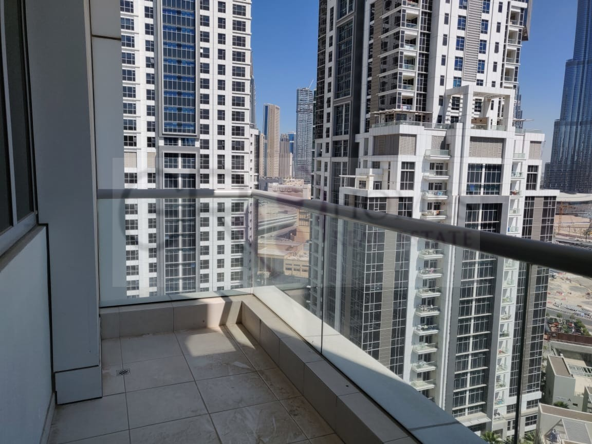 Spacious 2 Bedroom Apartment in Executive Tower F - Image 5