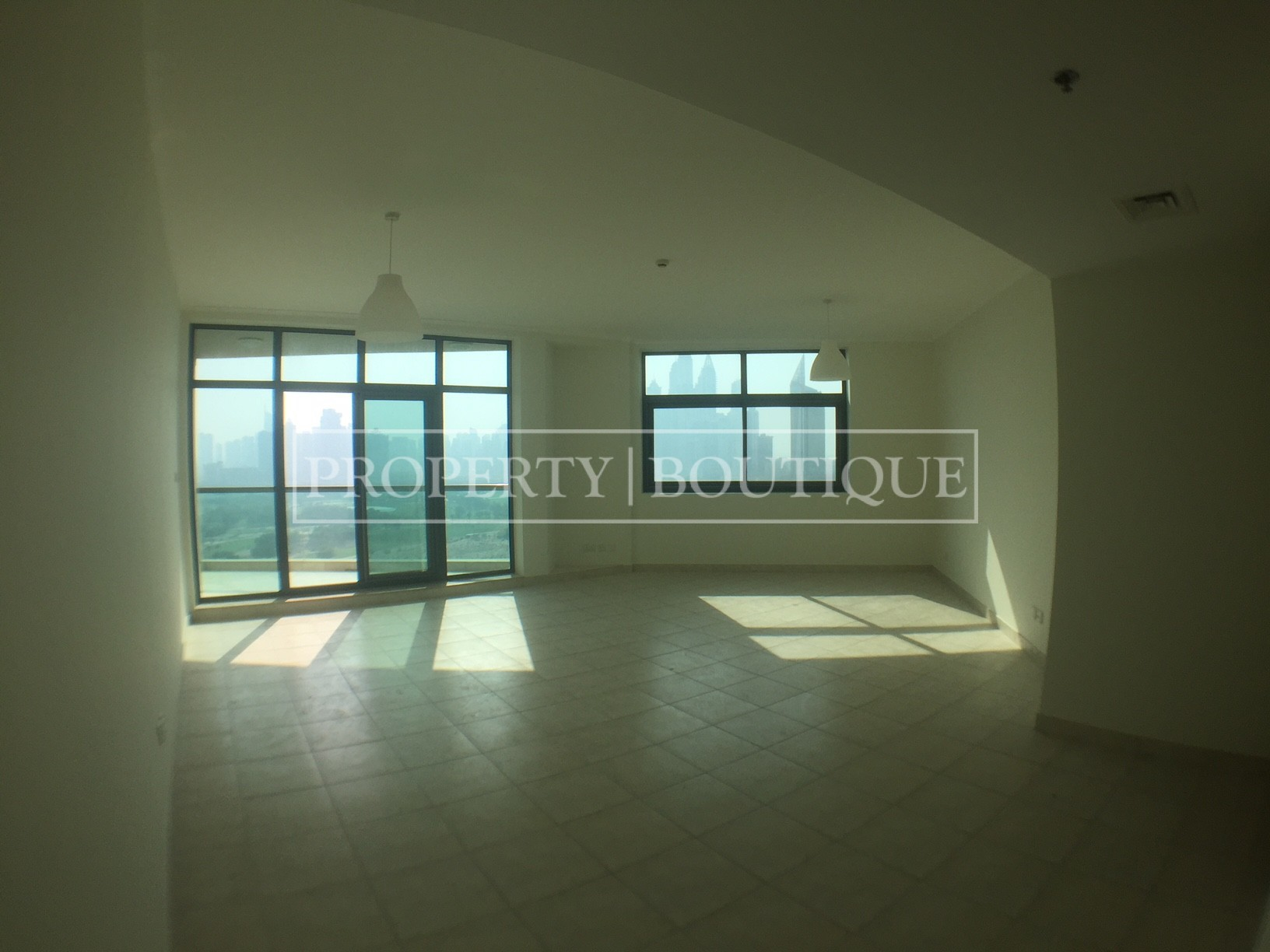 Full Golf Views | 3 Bed in Links East Tower - Image 1