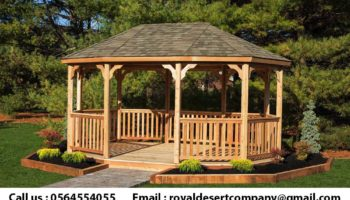 Outdoor Wooden Gazebo, Dubai  Garden Gazebo And Pergola Dubai (1).jpg