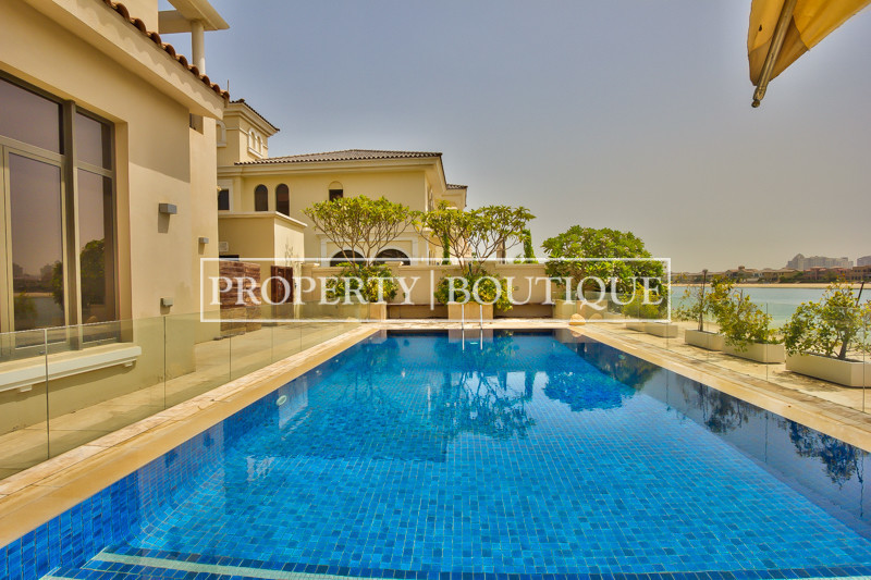 Upgraded High Number 6 Bed Signature Villa - Image 6