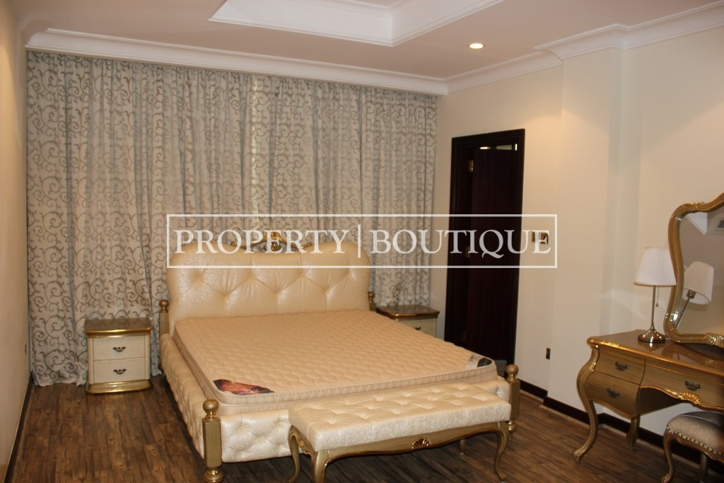 4 Bed Atrium Entry | Furnished | Good Condition - Image 4