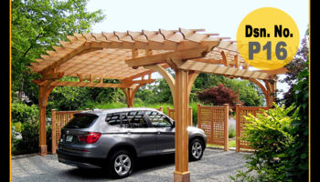 Wooden Car Parking , Car Parking Shades Dubai , Car Parking Pergola UAE3.jpg