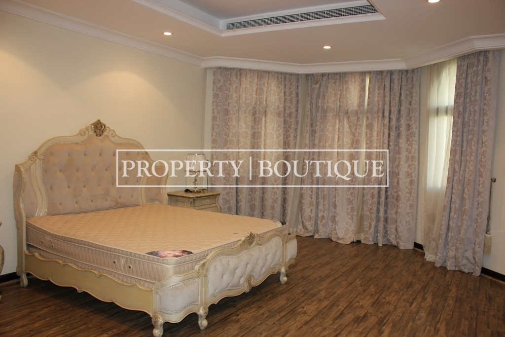 4 Bed Atrium Entry | Furnished | Good Condition - Image 3