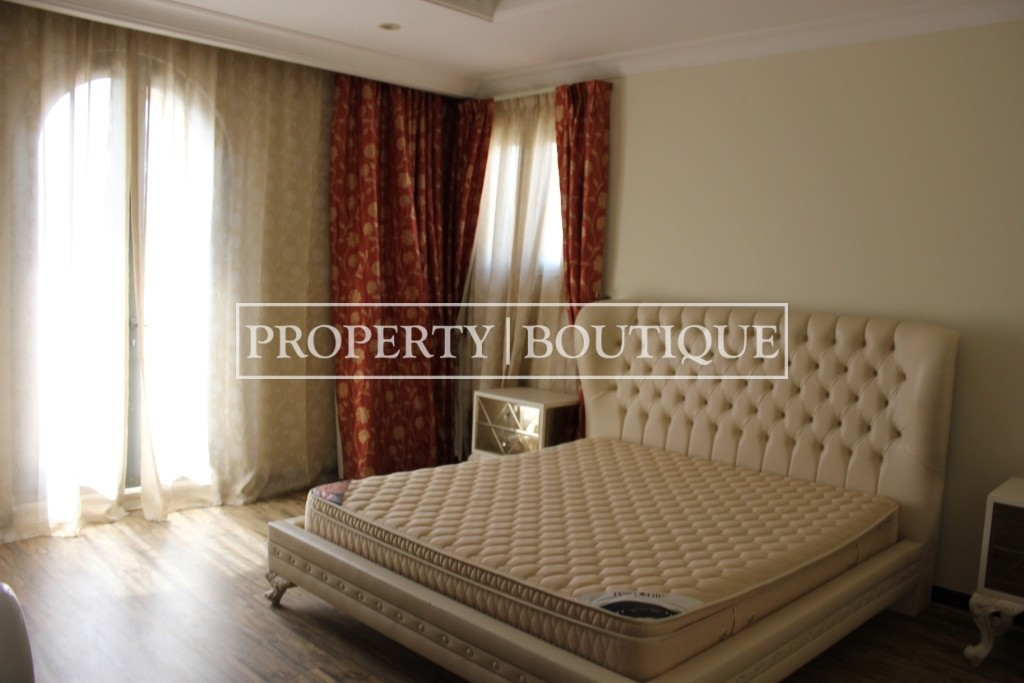 4 Bed Atrium Entry | Furnished | Good Condition - Image 2
