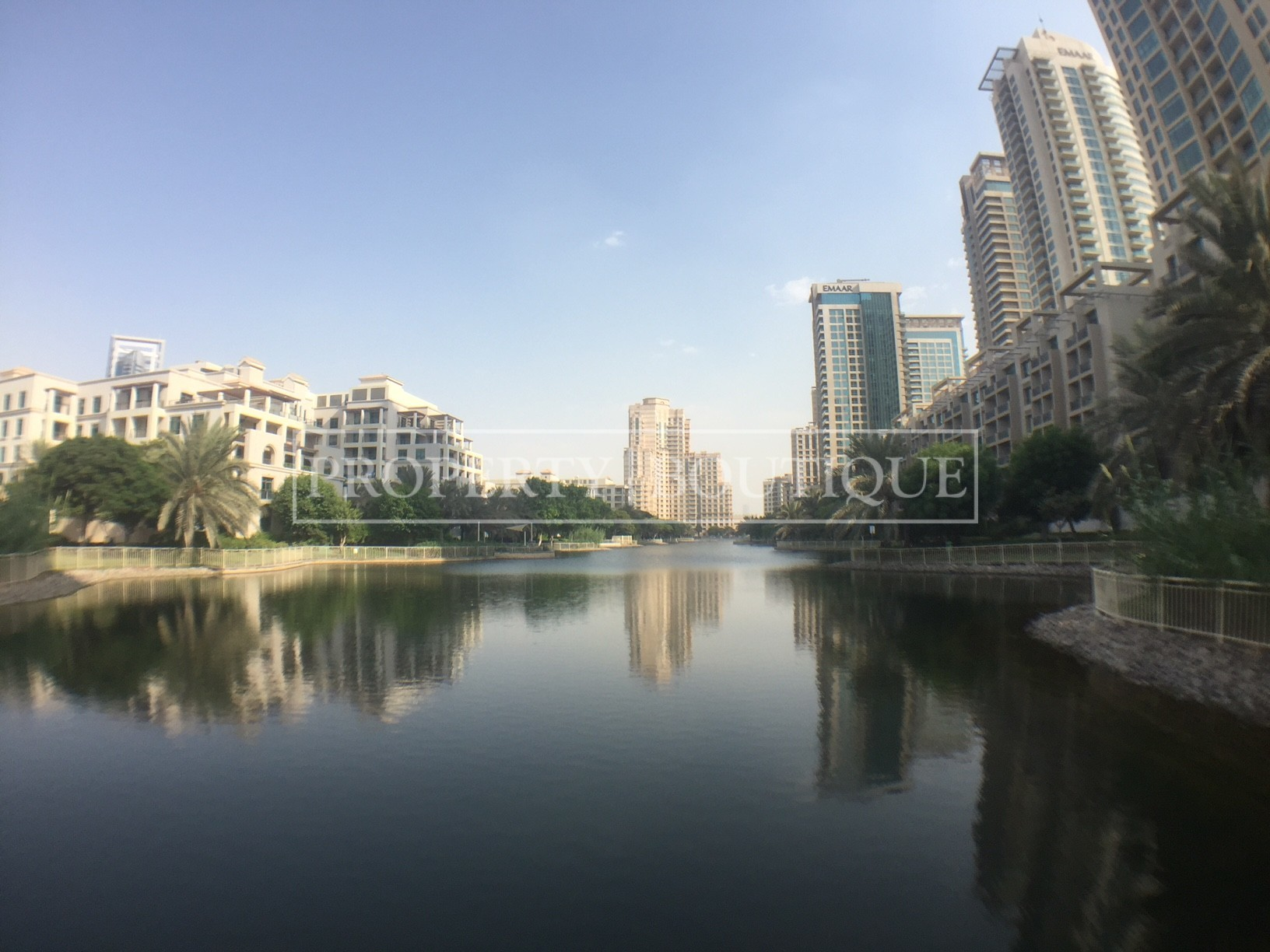 Full Golf Views | 3 Bed in Links East Tower - Image 7