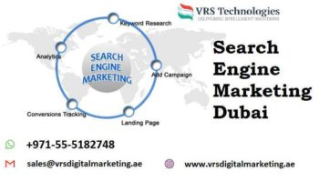 search engine marketing dubai