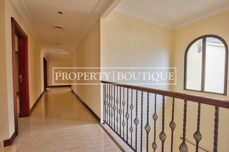 High Number | 4 Bed Grand Foyer | Marina Views - Image 5