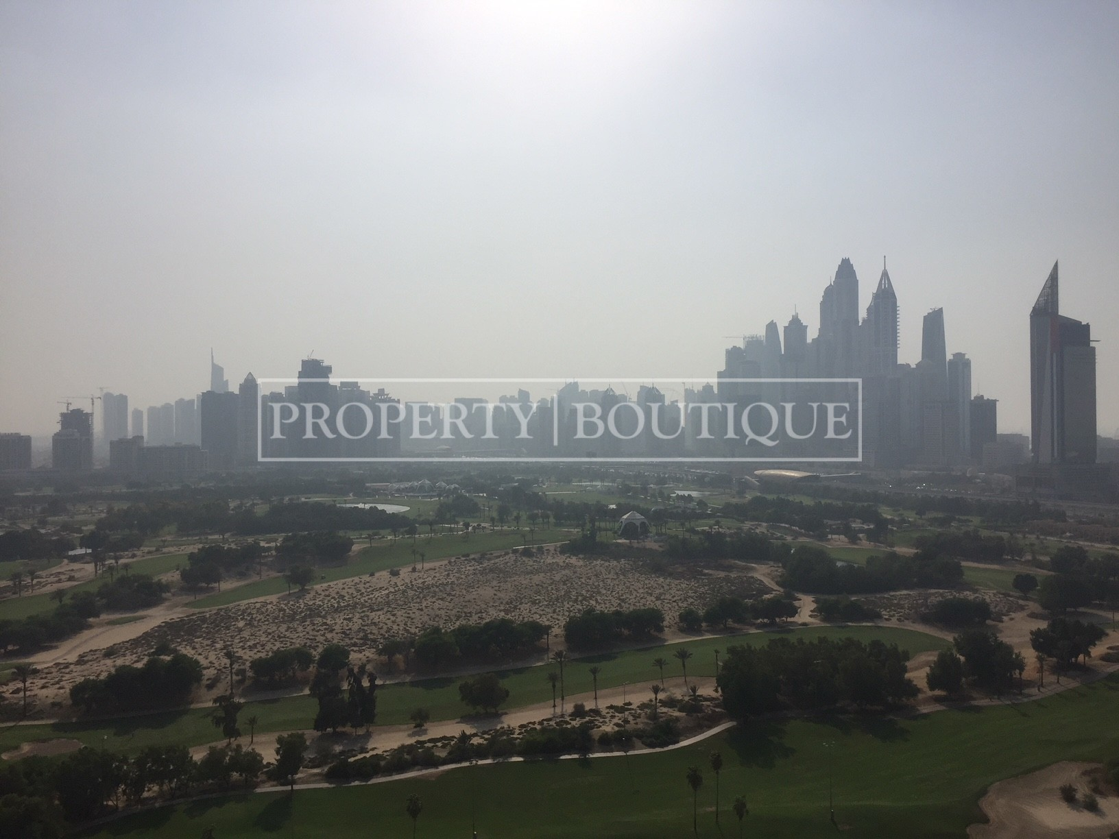 Full Golf Views | 3 Bed in Links East Tower - Image 6