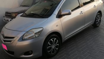 Toyota Yaris Prices in UAE, Gulf Specs & Reviews for Dubai