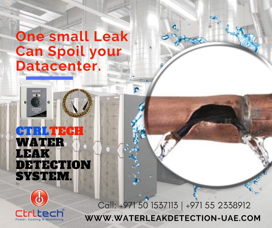 Water Leak detection system protects you server room and datacentres.jpg