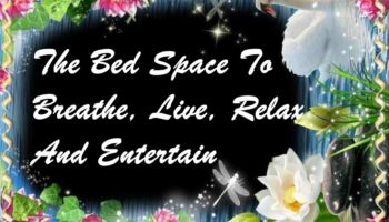 0 - The Bed Space To Breathe, Live, Relax And Entertain.JPG