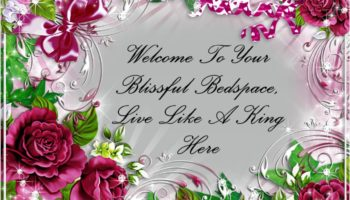 0 - Welcome To Your Blissful Bedspace, Live Like A King Here.JPG