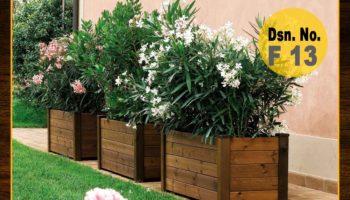 Garden Planters Box Suppliers, Wooden Planters in Dubai, Outdoor Planters (2).jpg