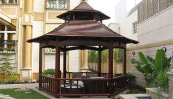 Supply And Install Wooden Gazebo Dubai , Garden Gazebo Abu Dhabi-1.jpg