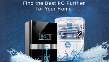 Best water filter in Dubai