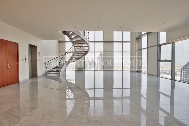 Unique Penthouse Triplex, Vacant, Private lift - Image 2