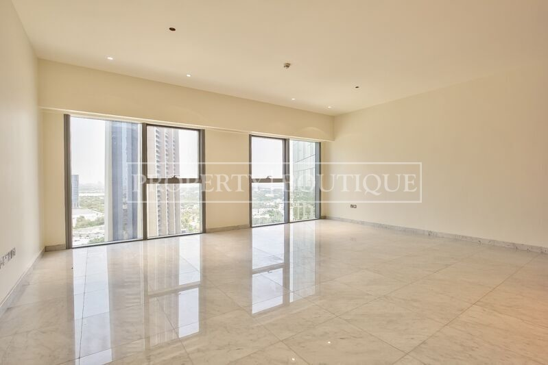 Just Vacated, Perfect condition, Zabeel view - Image 3