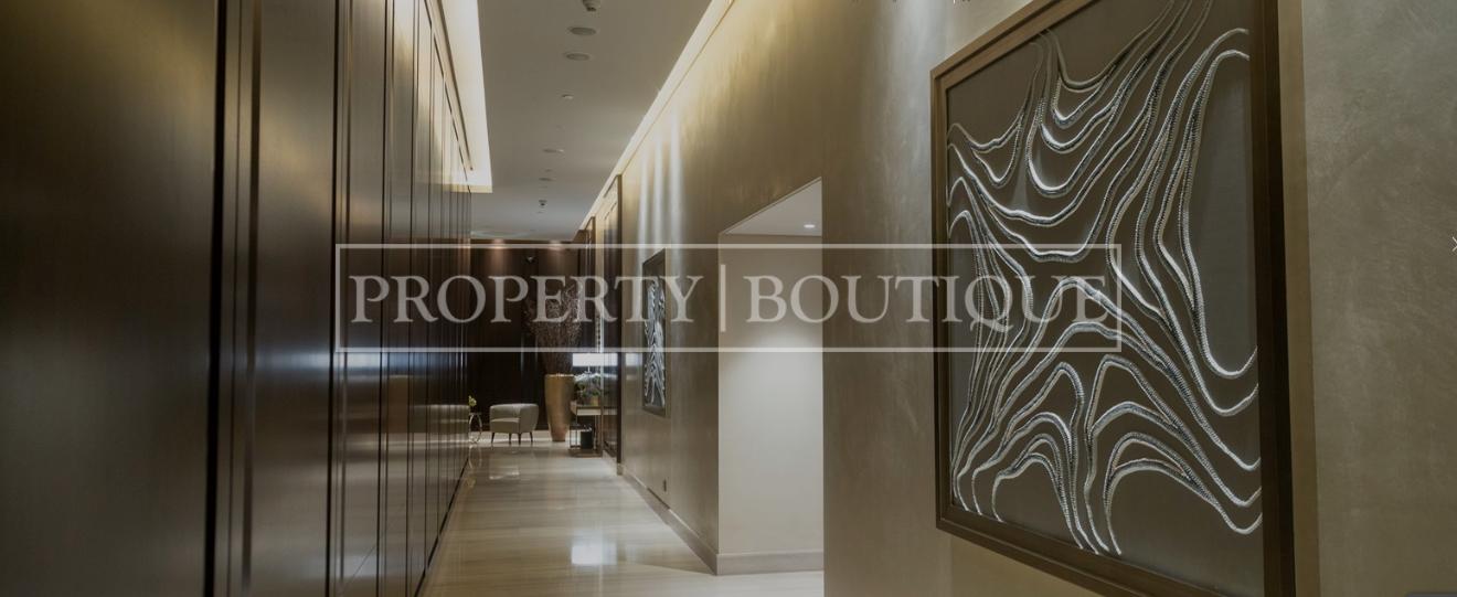 1 Bed | 02 Unit | Burj Khalifa and Fountain Views - Image 10