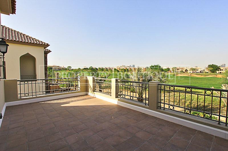 5 Bed Villa | Full Golf Views | Flame Tree Ridge - Image 8