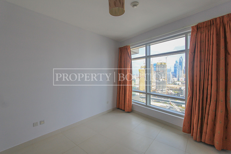 Urgent Sell   Burj Khalifa View   Rented - Image 4
