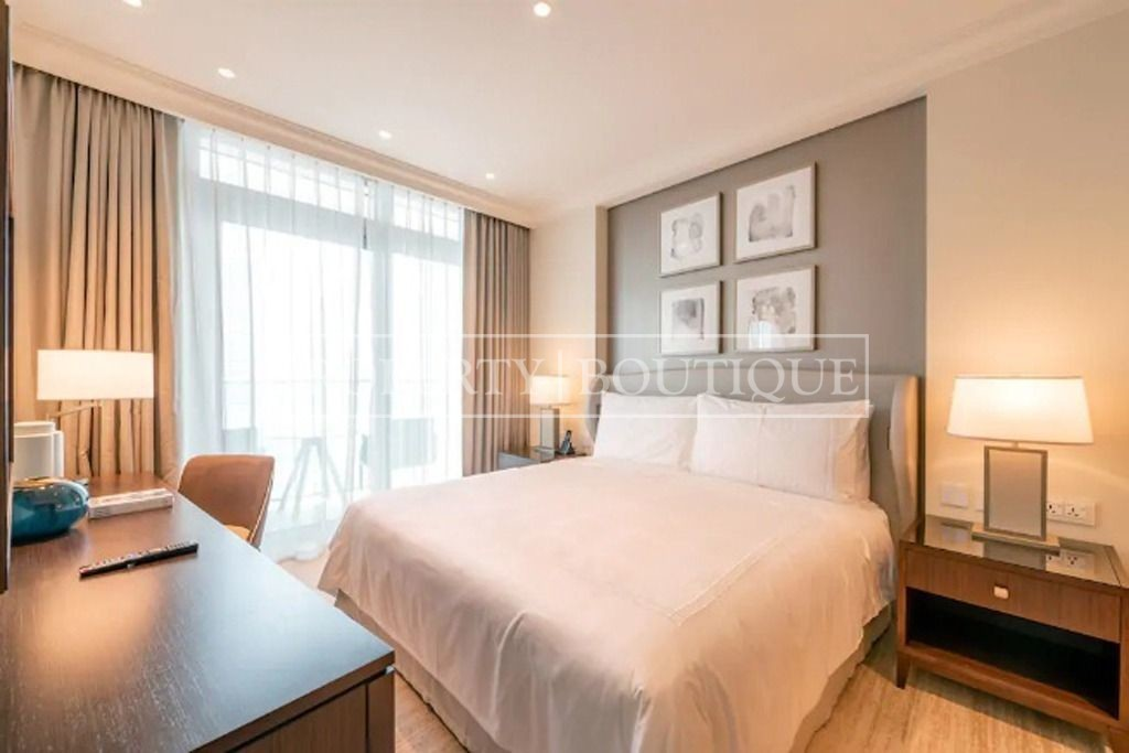 1 Bed | 02 Unit | Burj Khalifa and Fountain Views - Image 5