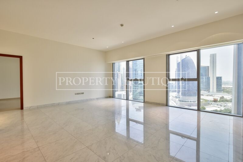 Just Vacated, Perfect condition, Zabeel view - Image 4