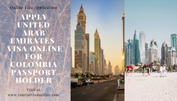 How to apply United Arab Emirates eVisa online for colombia nationals.jpg