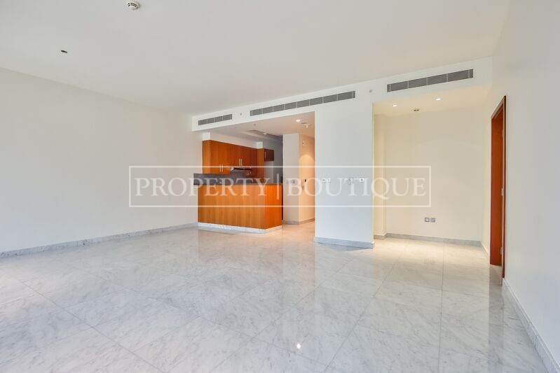 Just Vacated, Perfect condition, Zabeel view - Image 1