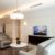 Burj Khalifa view | Corner 2 Bed | Address Blvd - Image 1