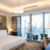 City and Sea View | 2 Bedroom | High Floor - Image 5