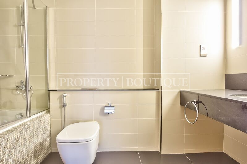 Just Vacated, Perfect condition, Zabeel view - Image 15