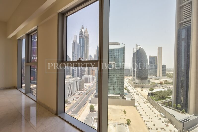 Just Vacated, Perfect condition, Zabeel view - Image 8