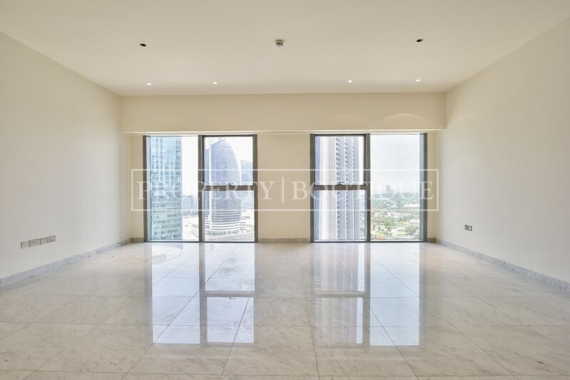 Just Vacated, Perfect condition, Zabeel view - Image 2