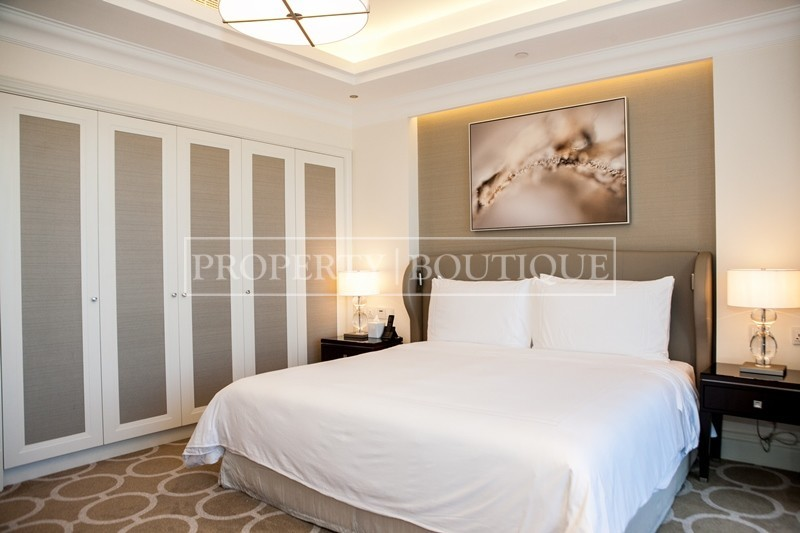 City and Sea View | 2 Bedroom | High Floor - Image 7