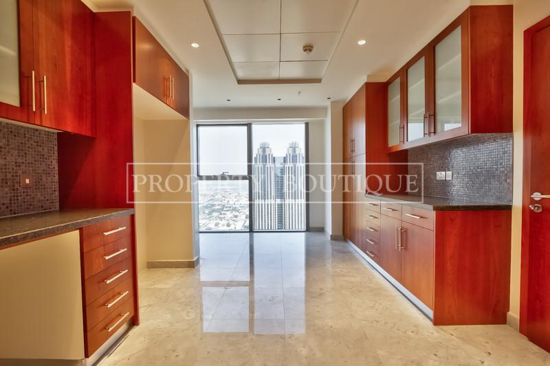 Unique Penthouse Triplex, Vacant, Private lift - Image 12