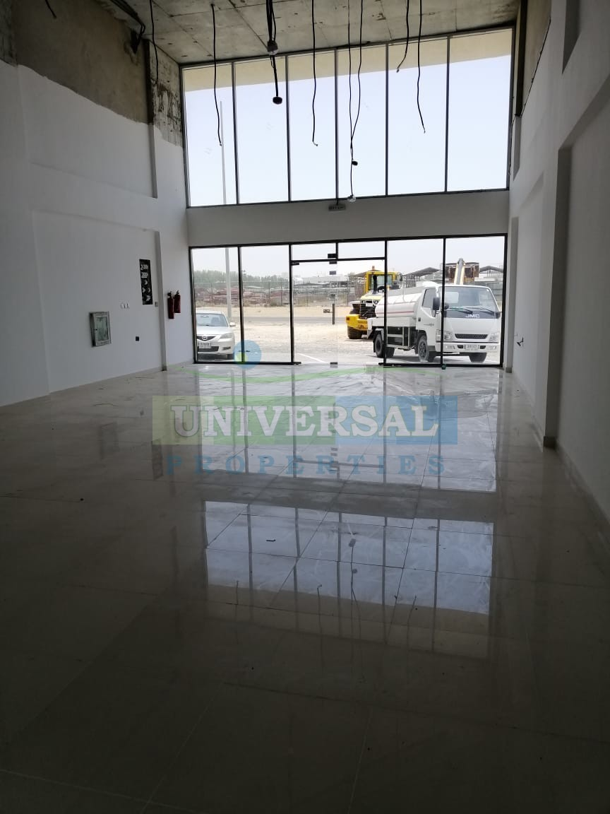 Brand New Building ( Commercial & Residential) For Sale At Best Price In Al Jurf, Ajman - Image 4
