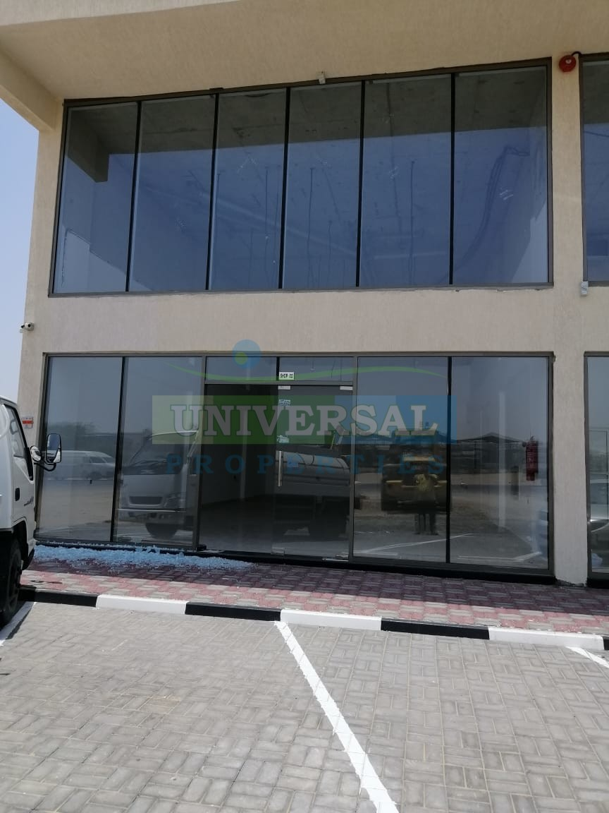 Brand New Building ( Commercial & Residential) For Sale At Best Price In Al Jurf, Ajman - Image 1