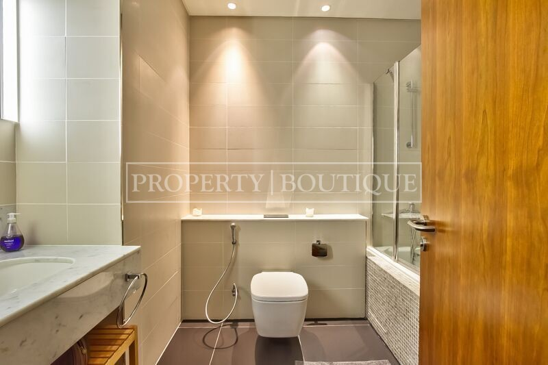 Just Vacated, Perfect condition, Zabeel view - Image 12
