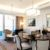 City and Sea View | 2 Bedroom | High Floor - Image 4