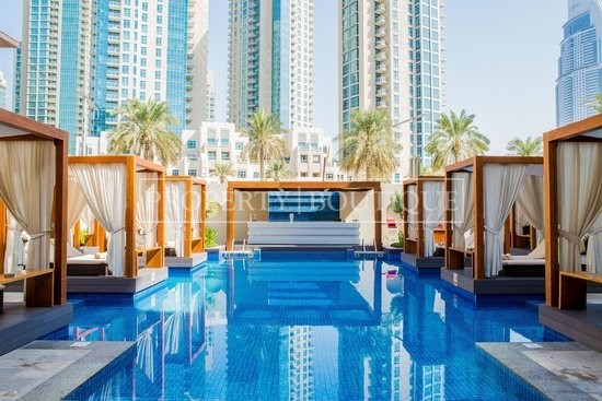 Best Priced | Furnished and Serviced in Dubai - Image 6