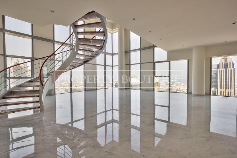 Unique Penthouse Triplex, Vacant, Private lift - Image 3