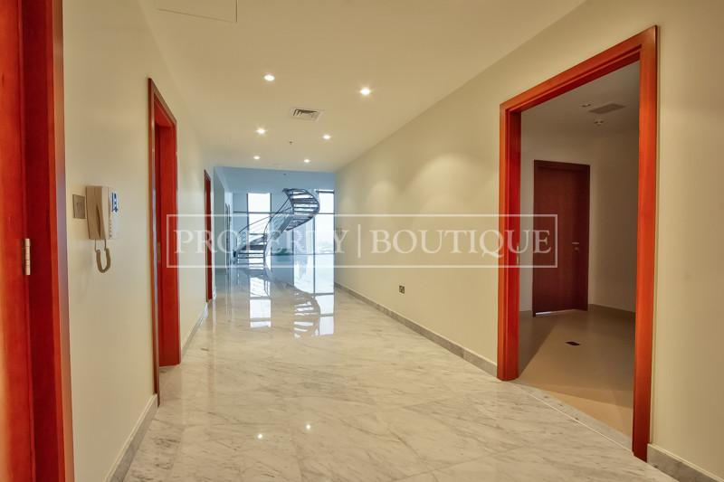 Unique Penthouse Triplex, Vacant, Private lift - Image 10